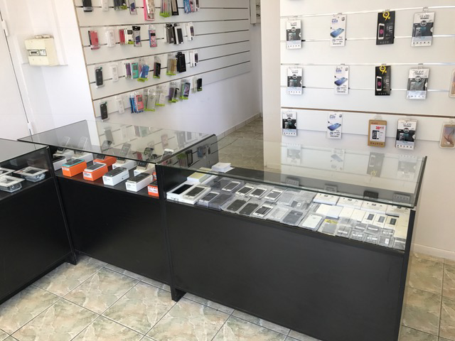 Givors Phone - CR Smartphone