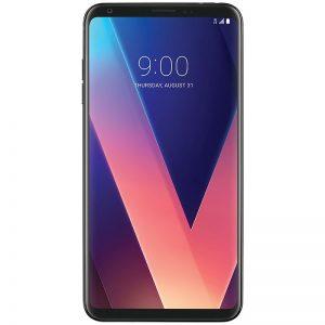 LG V30 Plus - CR Smartphone