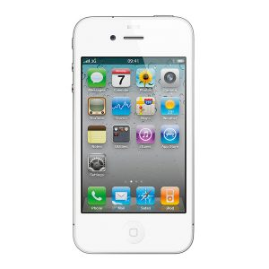 iPhone 4 - CR Smartphone