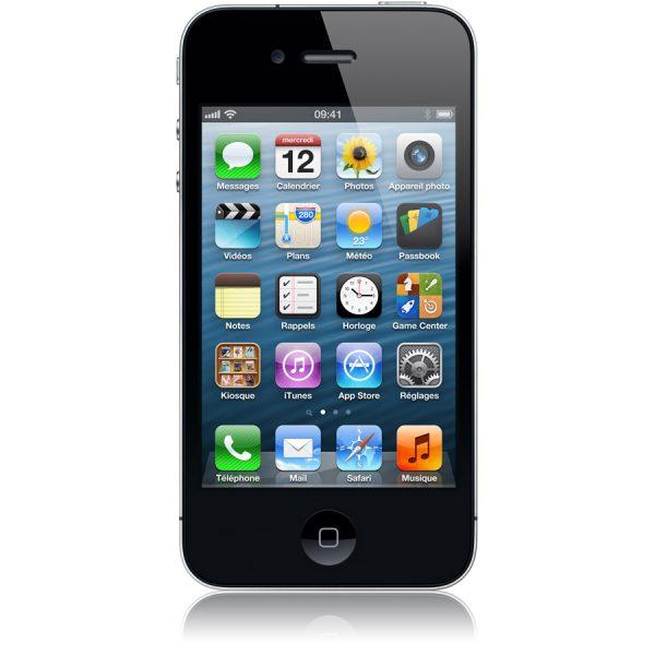 iPhone 4S - CR Smartphone