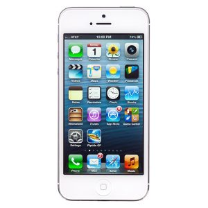 iPhone 5 - CR Smartphone