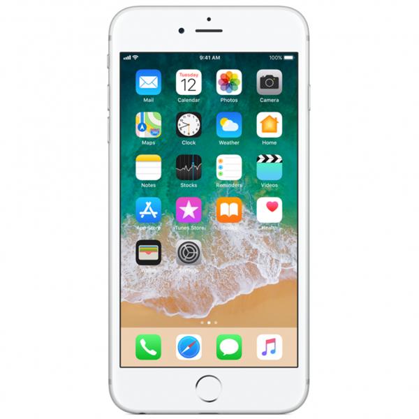 iPhone 6S Plus - CR Smartphone