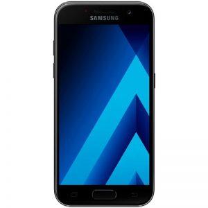 Samsung A3 2017 - CR Smartphone