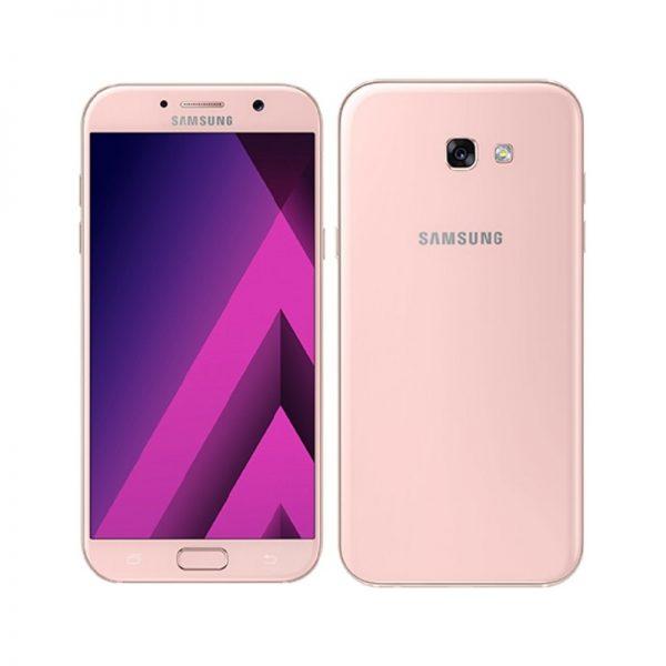 Samsung Galaxy A5 2017 - CR Smartphone