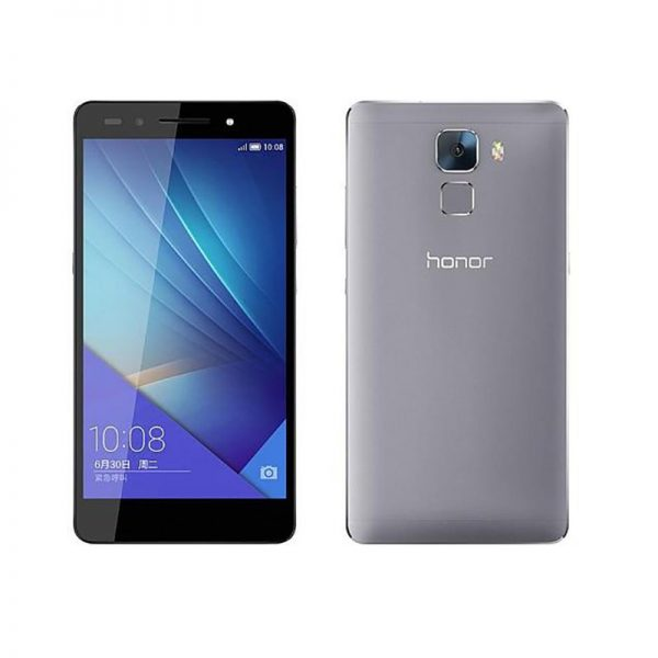 Huawei Honor 7 - CR Samartphone