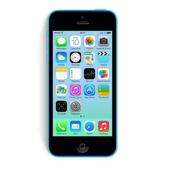 iPhone 5C - CR Smartphone