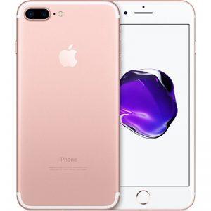 iPhone 7 Plus - CR Smartphone