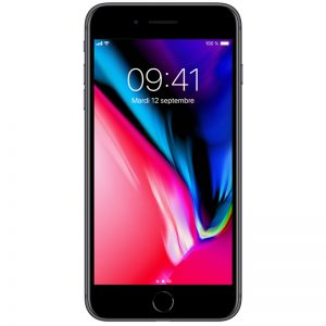 iPhone 8 Plus - CR Smartphone