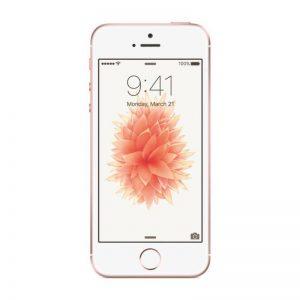 iPhone SE - CR Smartphone