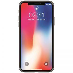 iPhone X - CR Smartphone