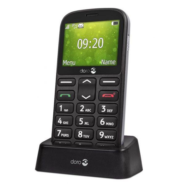 Doro 1360 - Cr Smartphone