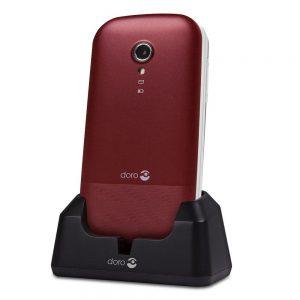 Doro 2404 - Cr Smartphone