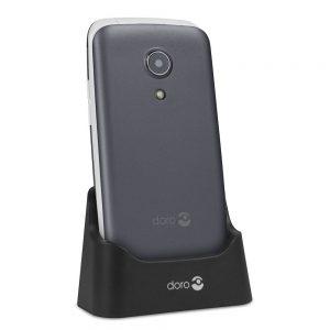 Doro 2414 - Cr Smartphone