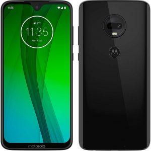 Motorola G7 - Cr Smartphone