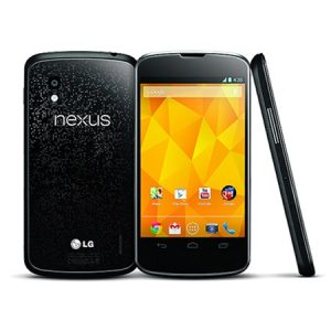 Nexus 4 E960 - Cr Smartphone