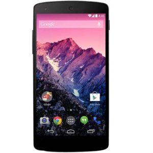 Nexus 5 D820 - Cr Smartphone