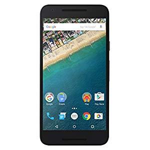 Nexus 5X H791F - Cr Smartphone